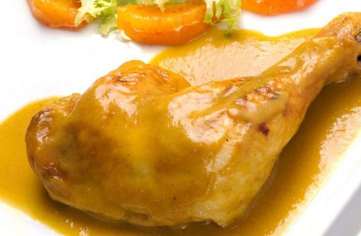como-preparar-pollo-a-la-naranja